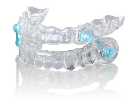 specialty -sleep apnea sunnyside dental
