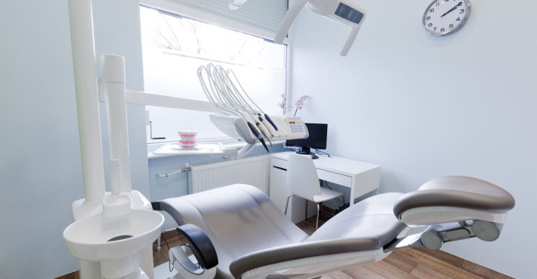 Botox Treatments in the Dentist's Chair