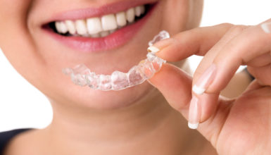 Straight Teeth at Any Age with Invisalign
