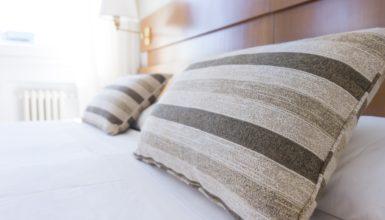 Resolve to Sleep Better: Stop Snoring in 2019!