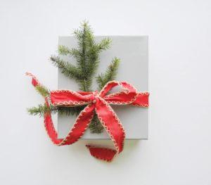 invisalign christmas present